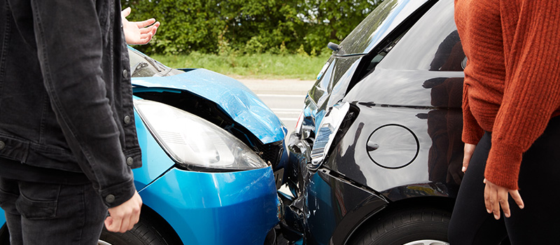 St. Tammany Parish and the Northshore's Auto Accident Lawyers