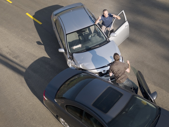 10 Facts Know About Involving in a Car Accident in Louisiana